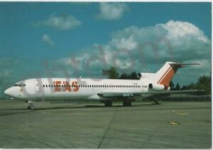 BOEING-727-FGGRR-Europe-Aero-Service-Paris-Orly-AVION-AIRPLANE-AIRCRAFT