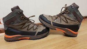 CRANE TENTEX MENS boots size uk 9 eu 43 £21.00   PicClick UK