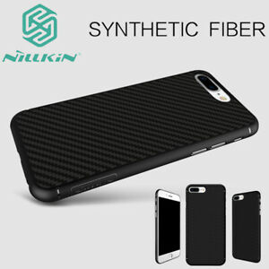 100-Nillkin-Synthetic-Carbon-Fiber-Slim-Case-Cover-For-iPhone-12-11-Pro-Xs-Max