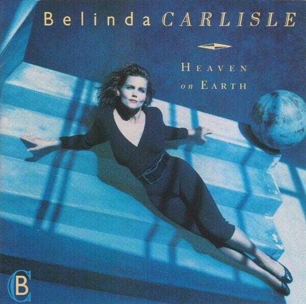 Belinda Carlisle: Heaven On Earth, pop