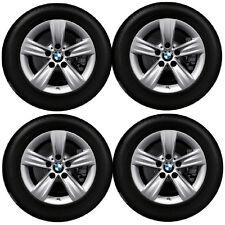 4 BMW Kompletträder Styling 391 3er F30 F31 4er F33 225/55 R16 95H RunFlat RDCI