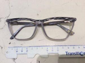 Versace-487-930-57-14-occhiale-vista-donna-vintage-nuovo-celluloide-grigio