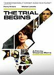 The Trial Begins (DVD, 2010)(BUY 5 DVD, GET 4 FREE) ***FREE SHIPPING***