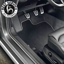 Set Originale VW PREMIUM Tappetini Golf 7 / VII Tappeto con lettering 5G1061270