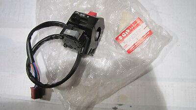 Fazer 750 Fazer 86-89 KR Kupplungsschalter YAMAHA YP 250 R X-max Black Max 09