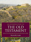 An Introduction to the Old Testament: Sacred Texts and Imperial Contexts of the Hebrew Bible by David M. Carr (Paperback, 2010)