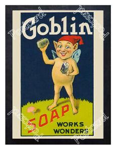 Historic-Goblin-Soap-1900s-Advertising-Postcard