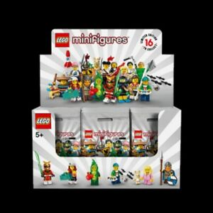 Lego-Collectible-Minifigures-Series-20-71027-Released-in-2020