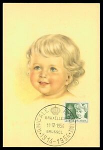 Charmant Belgique Mk 1954 Tuberculosis Médecine Maximum Carte Carte Maximum Card Mc Cm H0352 Soulager Le Rhumatisme