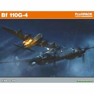 Eduard Edua8208 Bf 110G-4 1/48