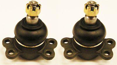 Isuzu D-Max Pickup TFS54 2.5TD Front Upper Ball Joints RH+LH UPTO/>06//2003