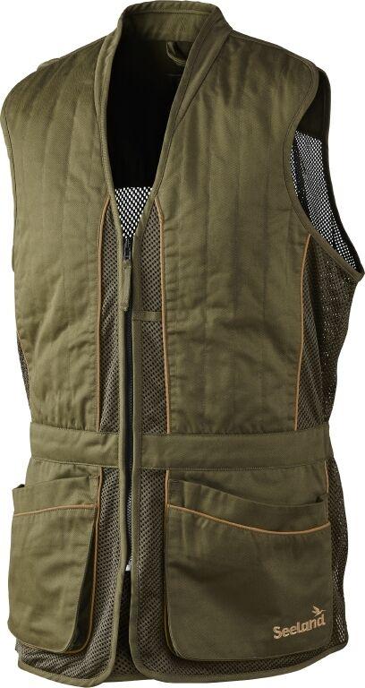 Seeland Shooting Skeet - Duffel Green - 120206427