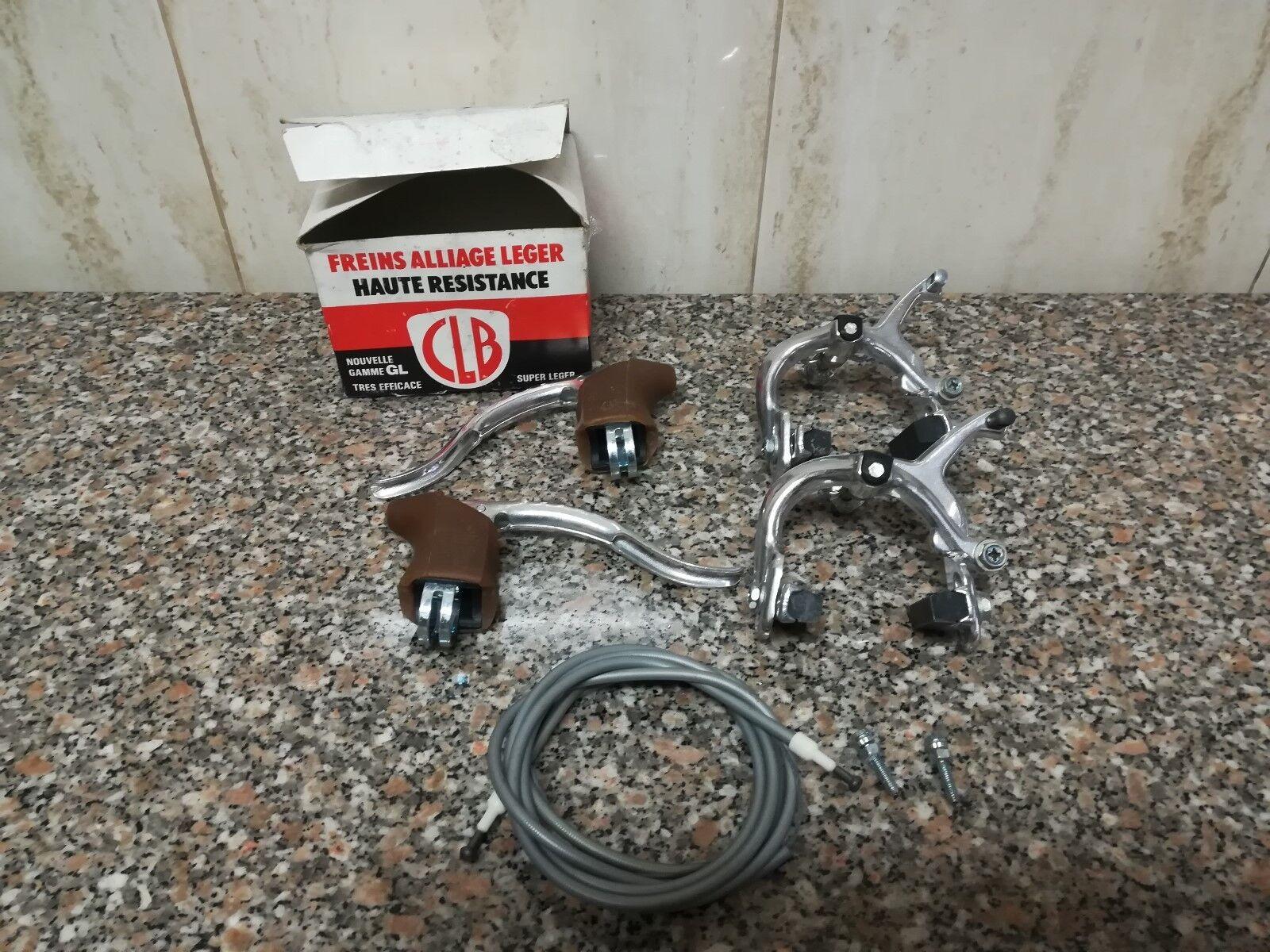 CLB freno de bicicleta de carretera vintage, modele Sulky Competition 48-65
