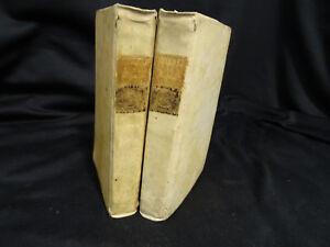 Considerazioni-sopra-le-cagioni-della-grandezza-dei-romani-2-tomi-Londra-1776