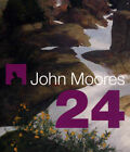 John Moores 24: Exhibition of Contemporary Painting by National Museums & Galleries on Merseyside (Paperback, 2006)