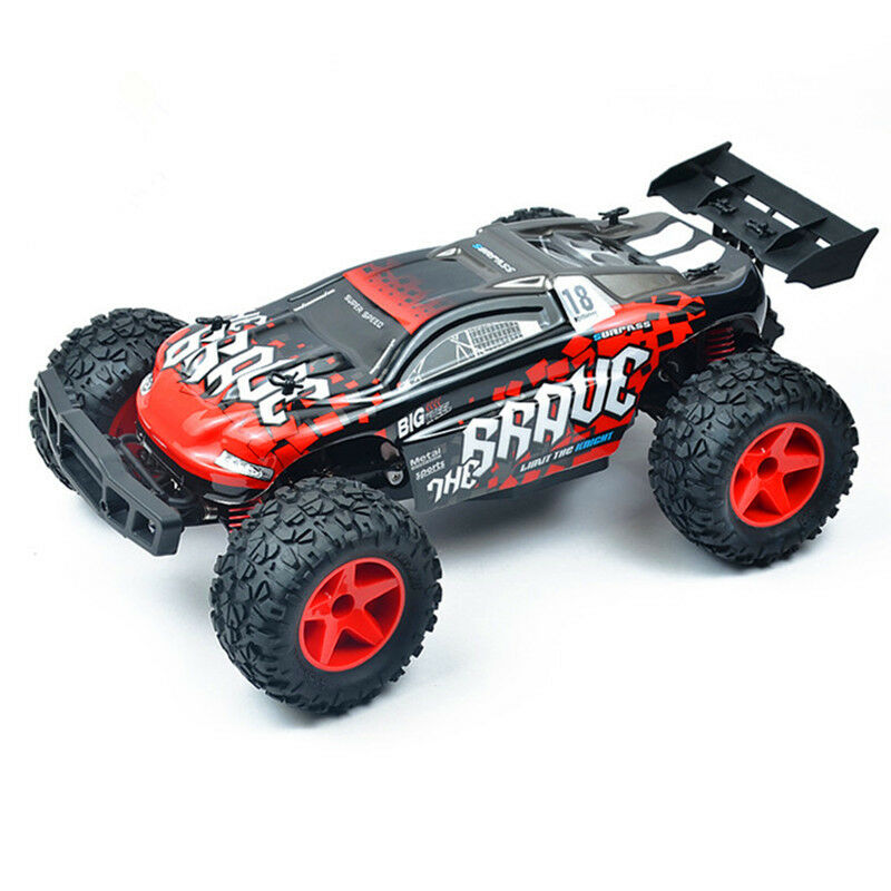 SUBOTECH BG1518 1 12 2.4G 4WD High Speed 35km h Off-Road Partial Waterproof RC C
