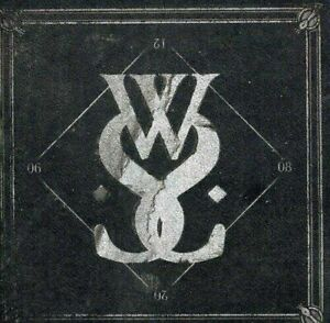 While-She-Sleeps-This-Is-The-Six-2012-CD-NEW