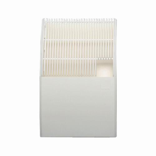 Metro flachverdunster Blanc 21 x 32 cm verdunster wasserverdunster Humidificateur