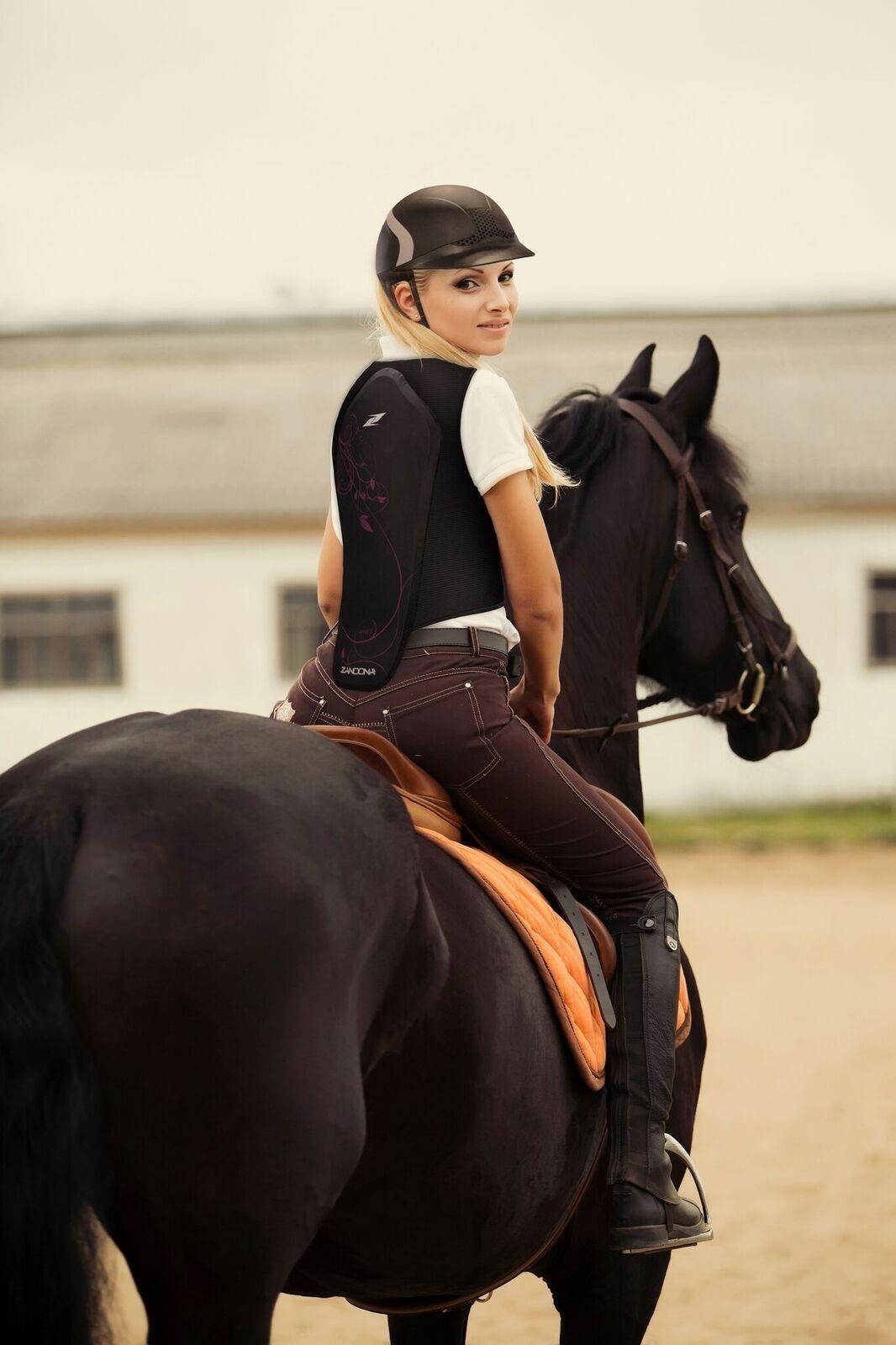 ZANDONA Körpergröße Soft Active Vest ProX6 Schutzweste 158-167cm Körpergröße ZANDONA e33af9