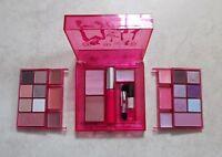 Adimex My Precios Palette Eye Shadow Mascara Blush Powder Lip Gloss & Shine
