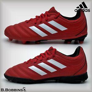 ⚽ Adidas ® Copa 20.3 FG/TF Chaussures De Football Taille UK 2 3 4 4.5 5 5.5 Garçons Filles