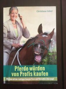 Buch-Pferde-wuerden-von-Profis-kaufen