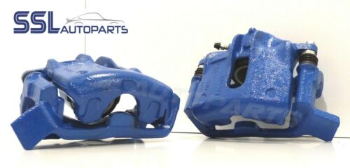 RENAULT CLIO 172 2000-2003 Pair of Front Remanufactured Brake Calipers