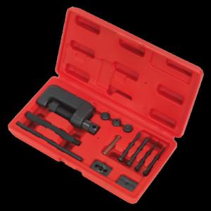 Sealey-SUMMER-SALE-VS779-Motorcycle-TOOL-Drive-Chain-Splitter-Breaker-Riveter