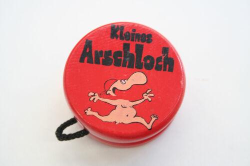 NEU /& OVP Walter Moers 90er Jahre Kult DAS KLEINE ARSCHLOCH: ARSCHLOCH JO JO