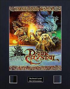 The Dark Crystal Version 1 Photo Film Cell Presentation