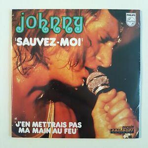 JOHNNY-HALLYDAY-CD-NEUF-SOUS-BLISTER-SAUVEZ-MOI