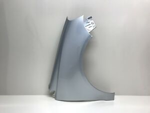VW-POLO-9N-2005-2009-NEW-DRIVER-SIDE-WING-FENDER-PAINTED-SILVER-LA7W