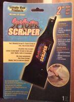 Simple Man Products Spyder Scraper 2
