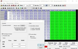 Software for Every car Manufacture Remap Database ECU Chip Tuning files 100 K