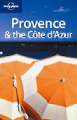 1 of 1 - Provence and the Cote D'Azur (Lonely Planet Country & Regional Guides), Williams