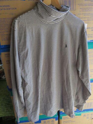 Ralph Lauren Polo 80s / 90s Turtleneck Sweater Si… - image 1