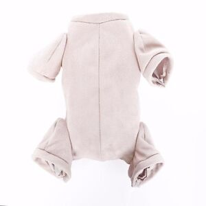 Hot-Doe-Suede-Body-For-Doll-Kit-3-4-arms-Full-Legs-22-inch-Reborn-Baby-Supplies