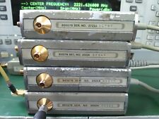 Hp Agilent 85027b 10 Mhz To 265 Ghz Directional Bridge