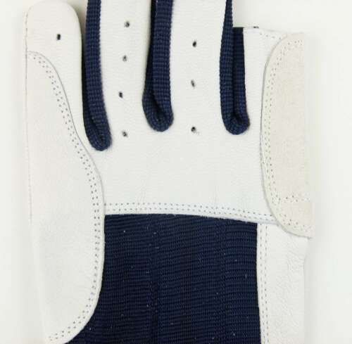Blue Port Handschuhe XXL BluePort Segelhandschuhe Ziegenleder Gr 5-11 XXS