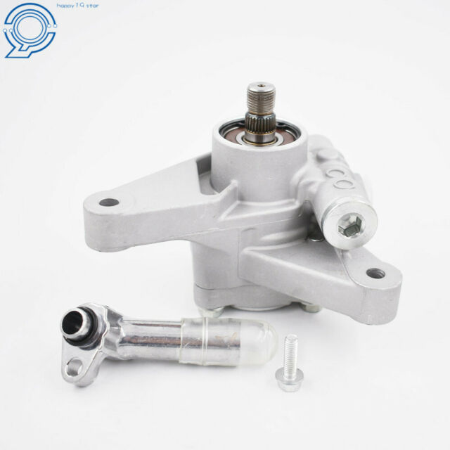 New Power Steering Pump For Honda Pilot Acura MDX CL TL 3