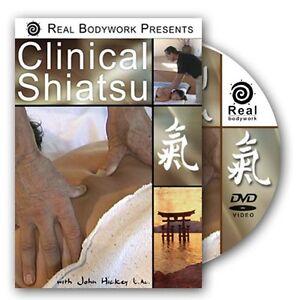 Clinical-Shiatsu-Medical-Massage-Therapy-Video-DVD
