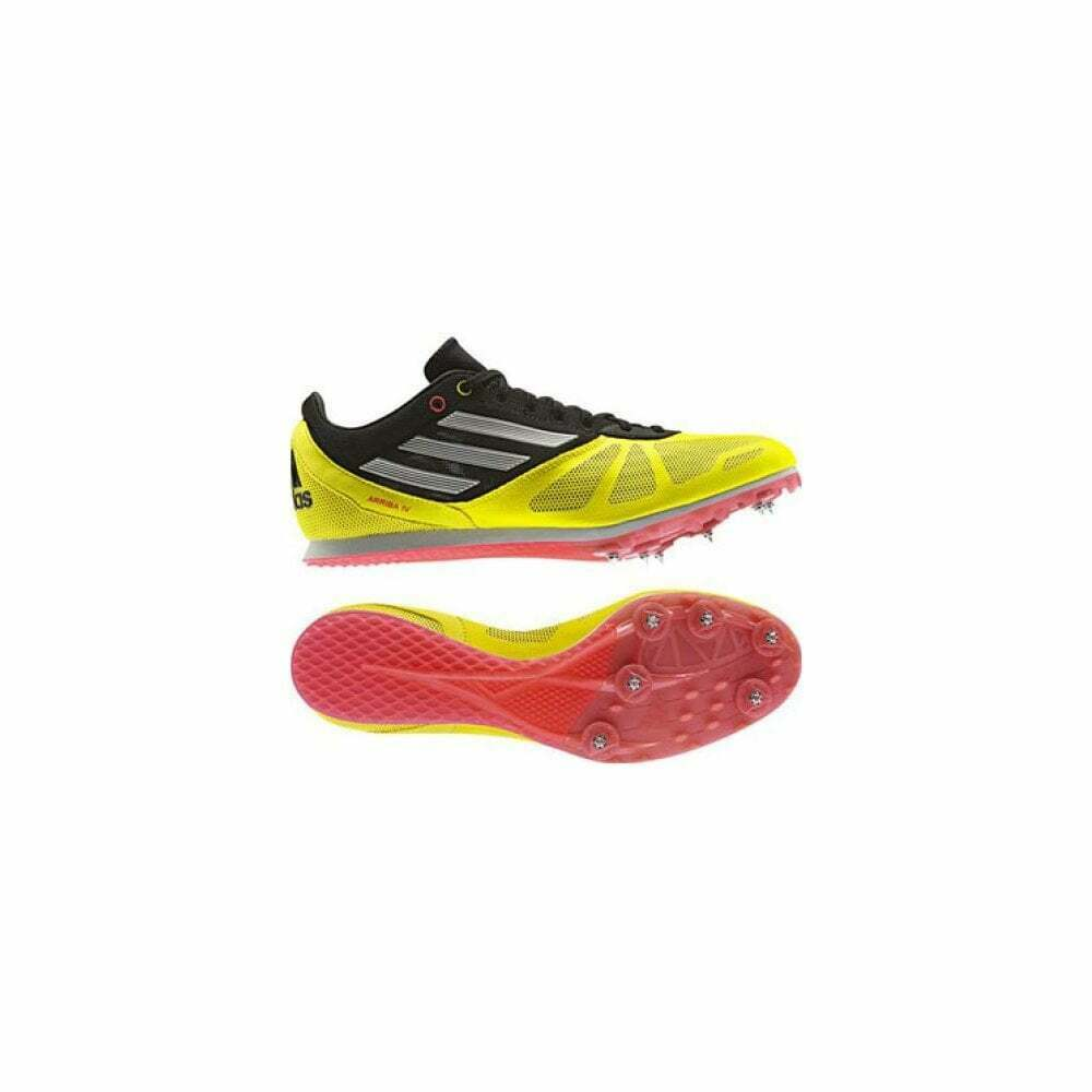 Adidas Arriba 4M  amarillo negro  marca