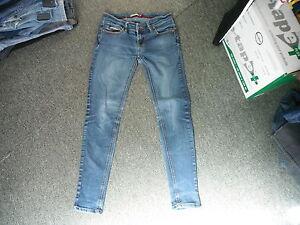 nueva estilos aliexpress sitio de buena reputación Detalles de Stradivarius skinny jeans Petite Cintura 28