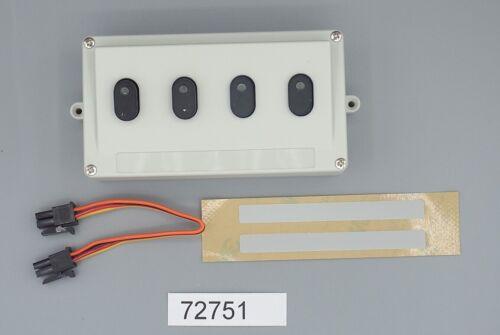 Märklin 72751 Start up Signal-Schaltpult  #NEU in OVP#