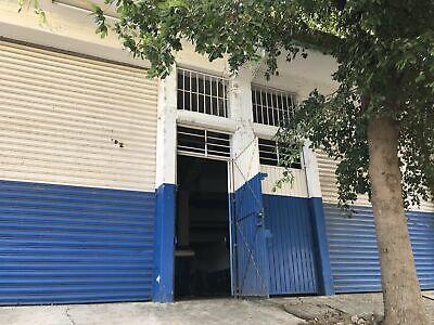 Bodega / Taller en Venta en Rincón de Urías Cerca del Mercado de el Conchi