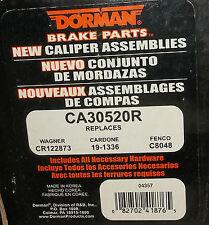Disc Brake Caliper Front Right Dorman CA21910R fits 02-05 Nissan Altima