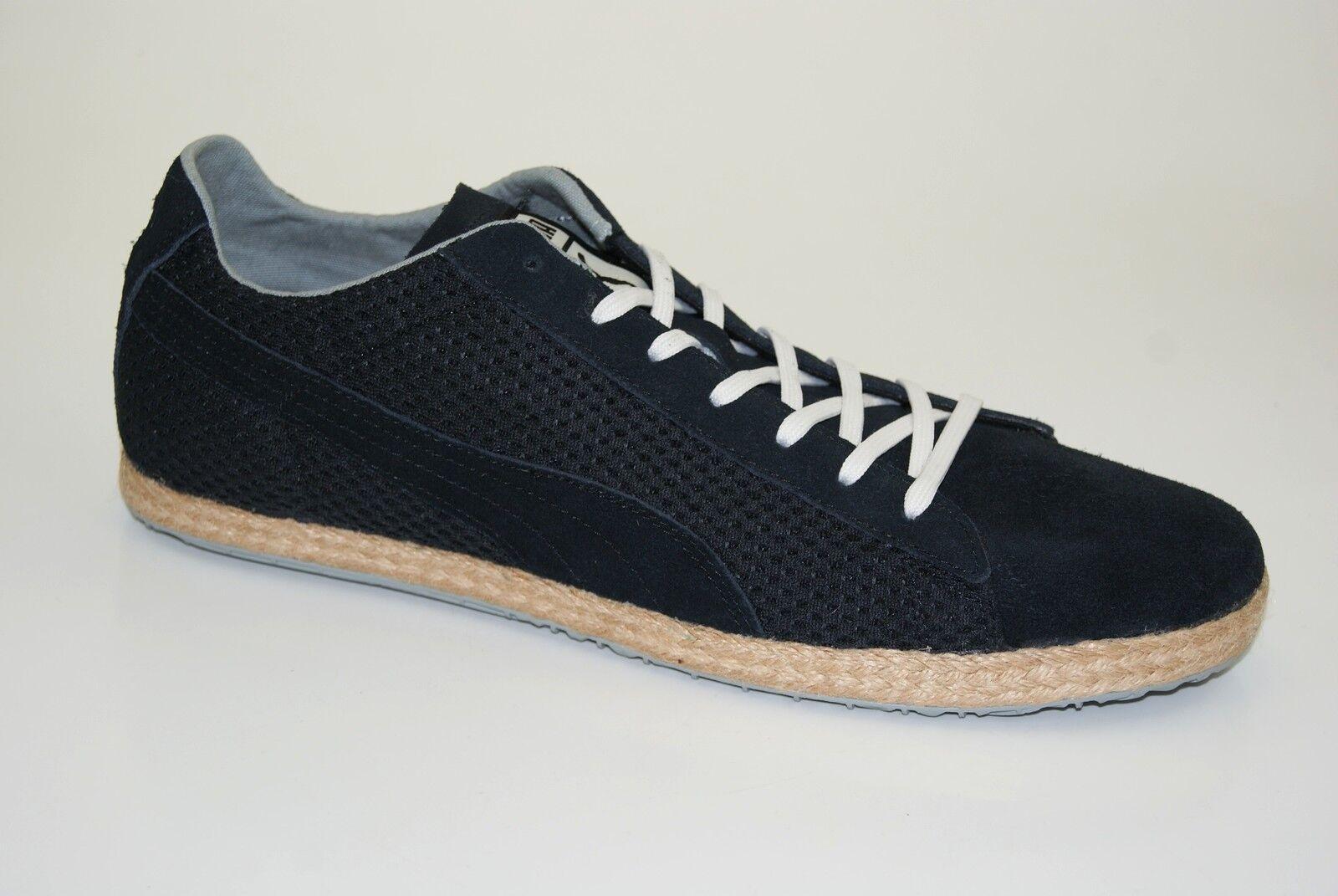 Puma Glyde Espadrille Sneakers Low shoes Men's Women's Lace-Up shoes 354672-01