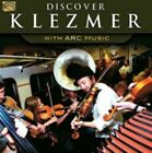 Discover Klezmer with Arc Music by Various Artists (CD, May-2015, Arc Music)