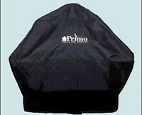 Primo Gas Grill And Smoker Grill Cover Jr Table 00414