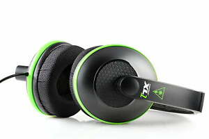 Details about Turtle Beach Earforce XL1 Xbox 360 Pro BlackGreen